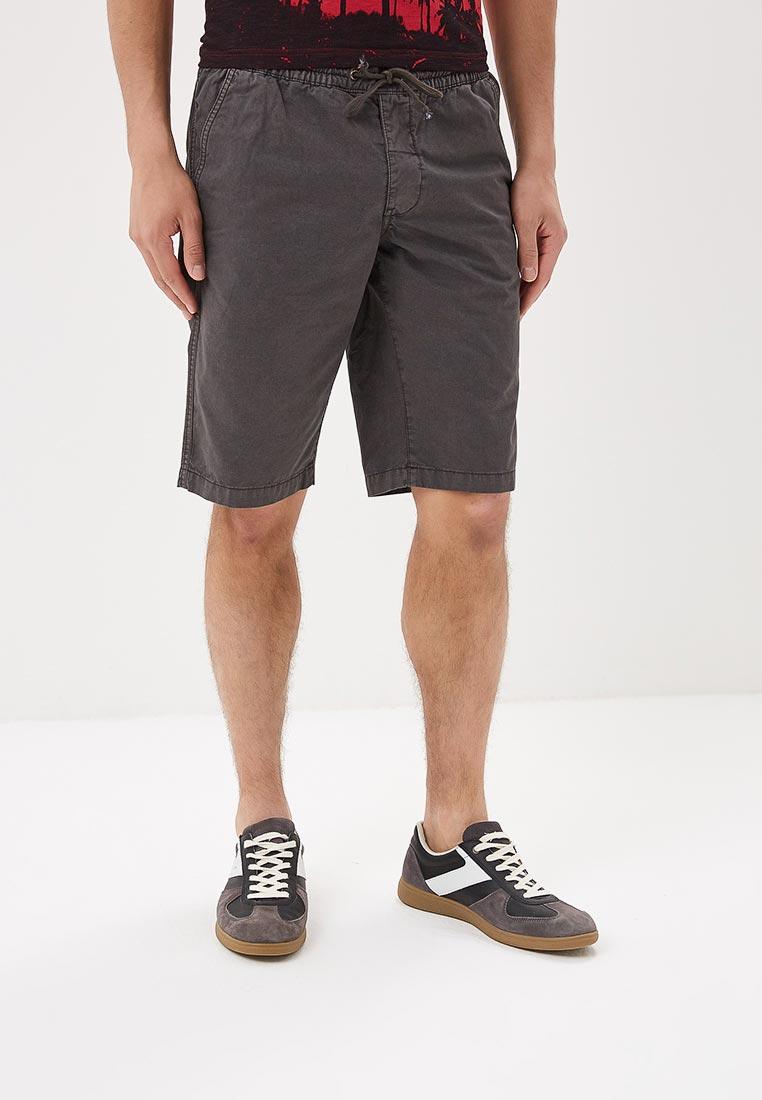 Мужские повседневные шорты E-Bound 137180.H.BE.VX