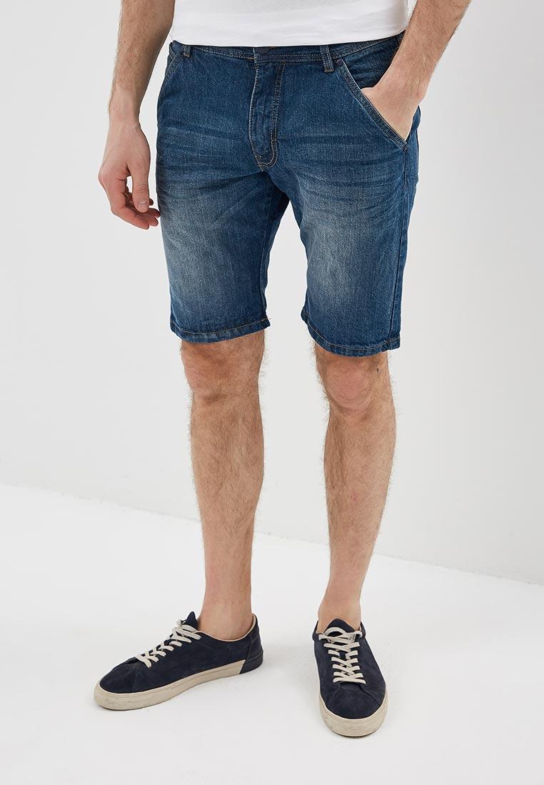 Мужские джинсовые шорты E-Bound 137713.H.BE.VX