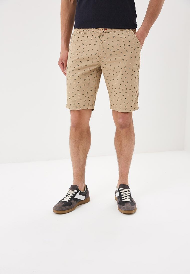 Мужские повседневные шорты E-Bound 137795.H.BE.VX
