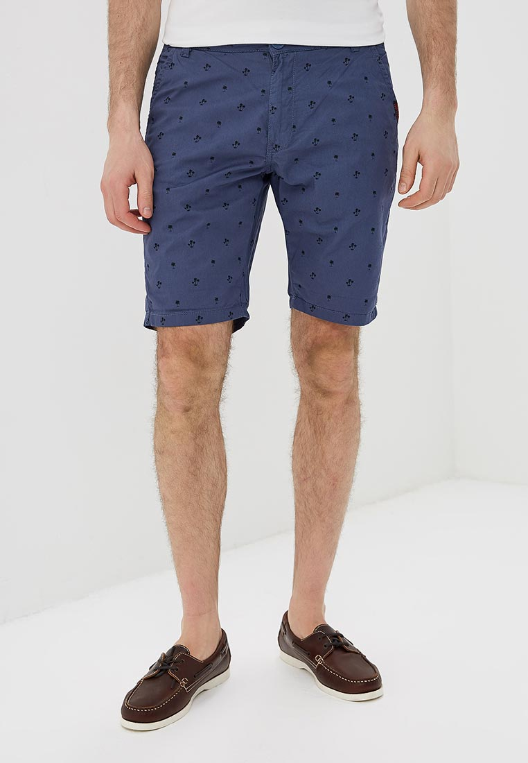 Мужские повседневные шорты E-Bound 137796.H.BE.VX