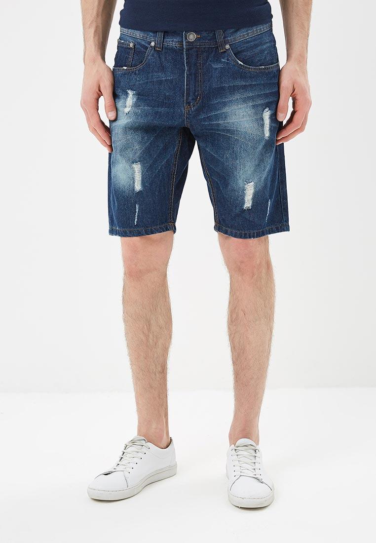 Мужские джинсовые шорты E-Bound 137932.H.BE.VX