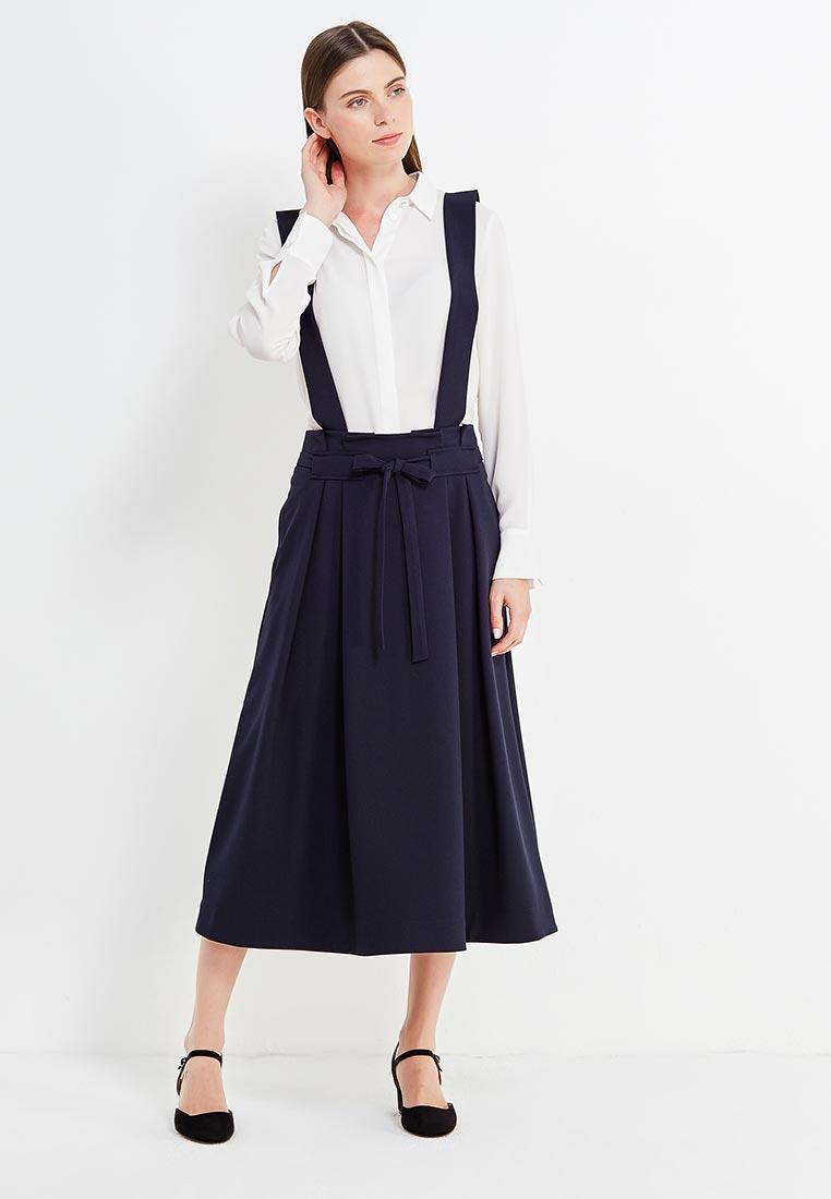 Широкая юбка Ecapsule 12015-2223/47.217