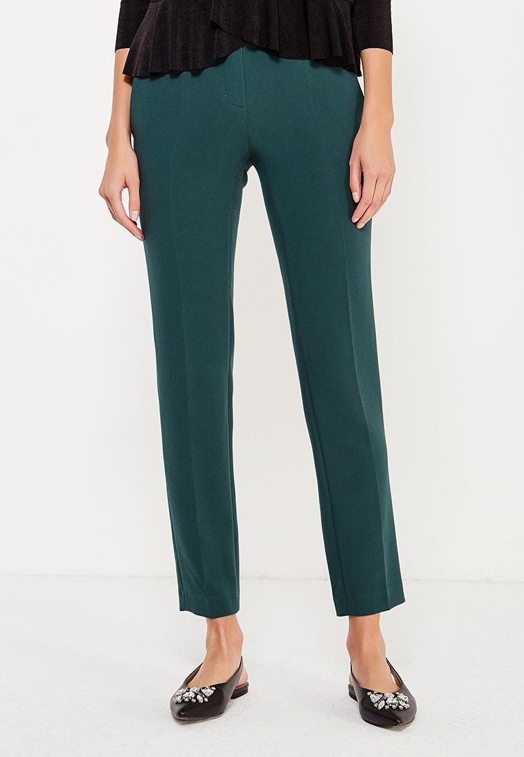 Женские зауженные брюки Ecapsule 18016-2228/33.217