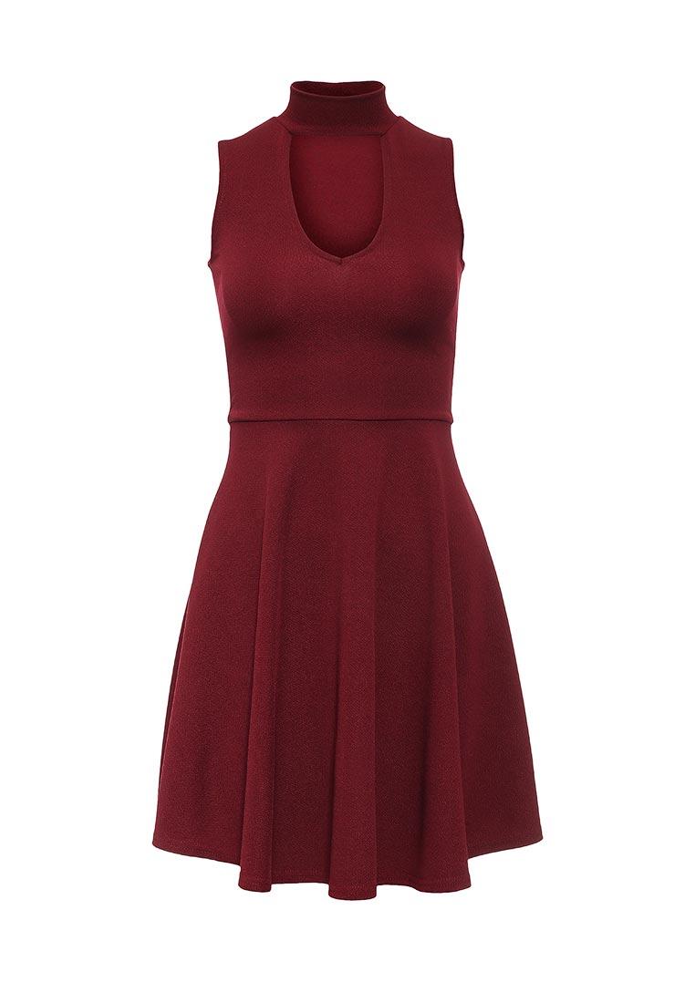 Платье-миди Edge Clothing 7311