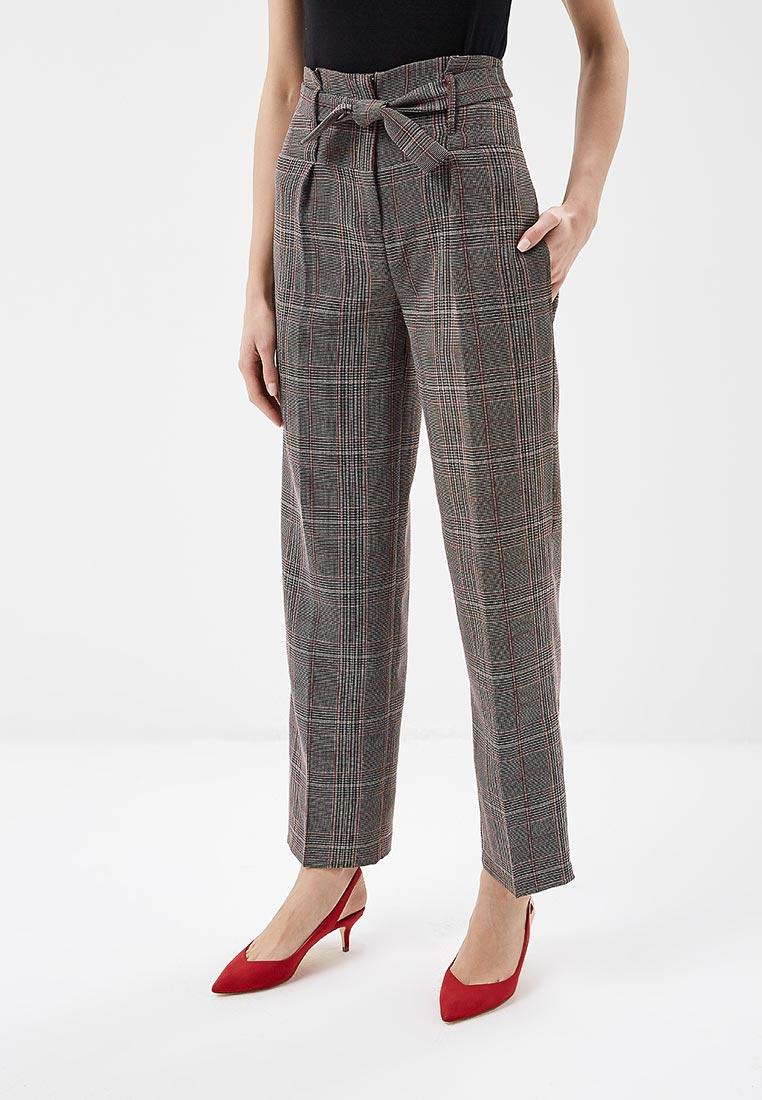 Женские широкие и расклешенные брюки Edge Street FC4129
