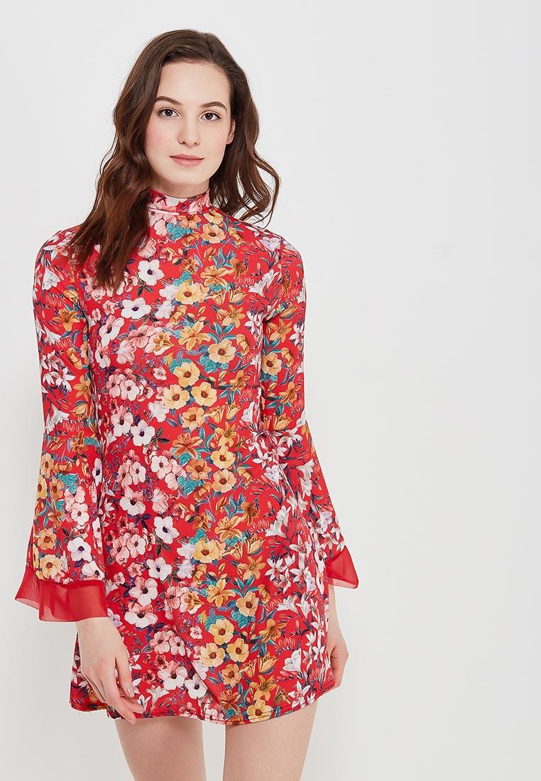 Платье Edge Street M769