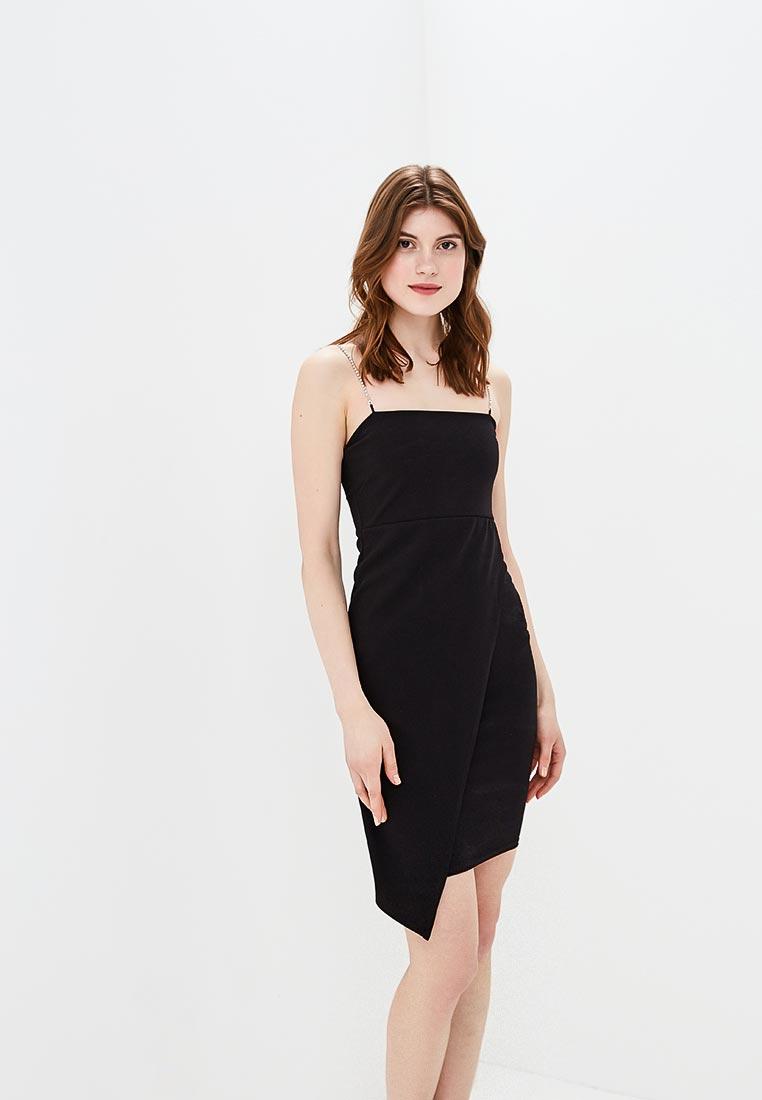 Вечернее / коктейльное платье Edge Street (Эдж Стрит) 22067