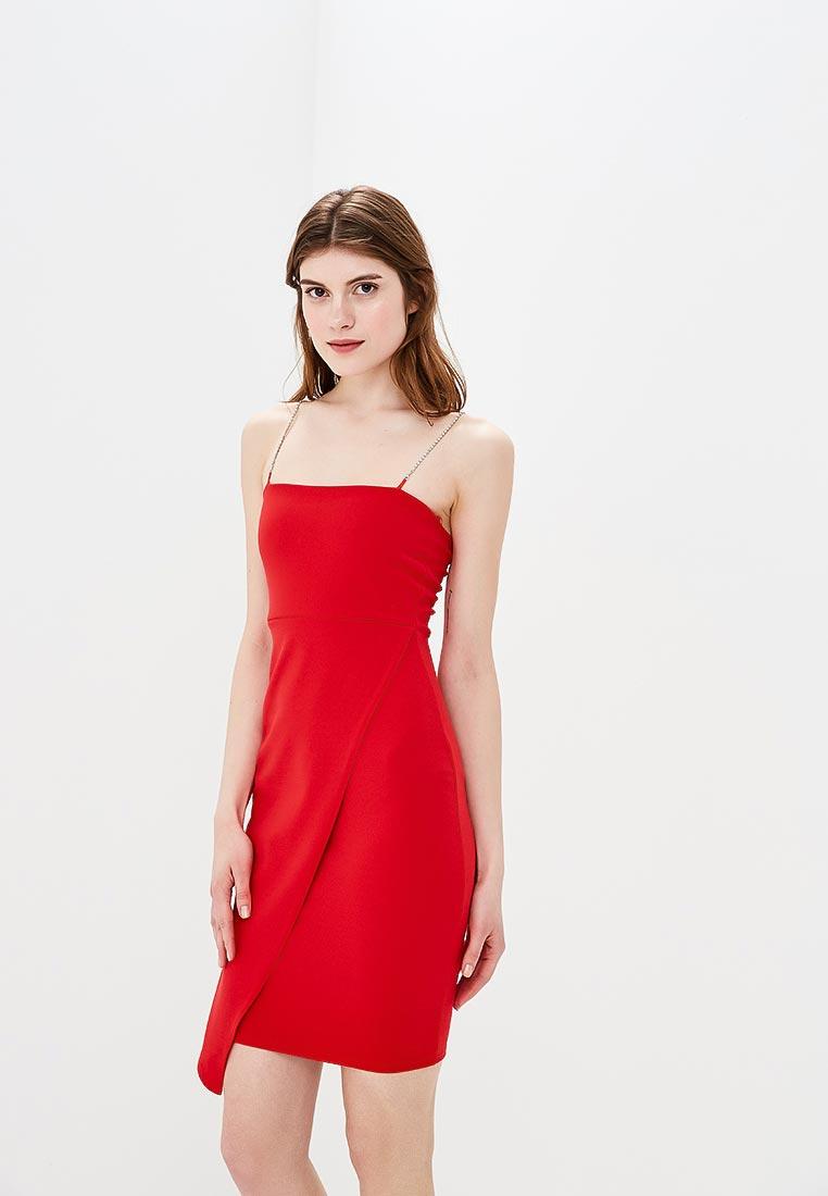 Вечернее / коктейльное платье Edge Street 22067