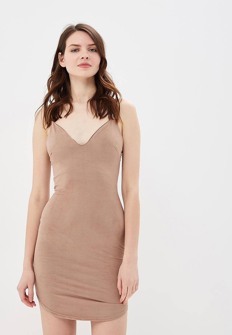 Вечернее / коктейльное платье Edge Street T0119