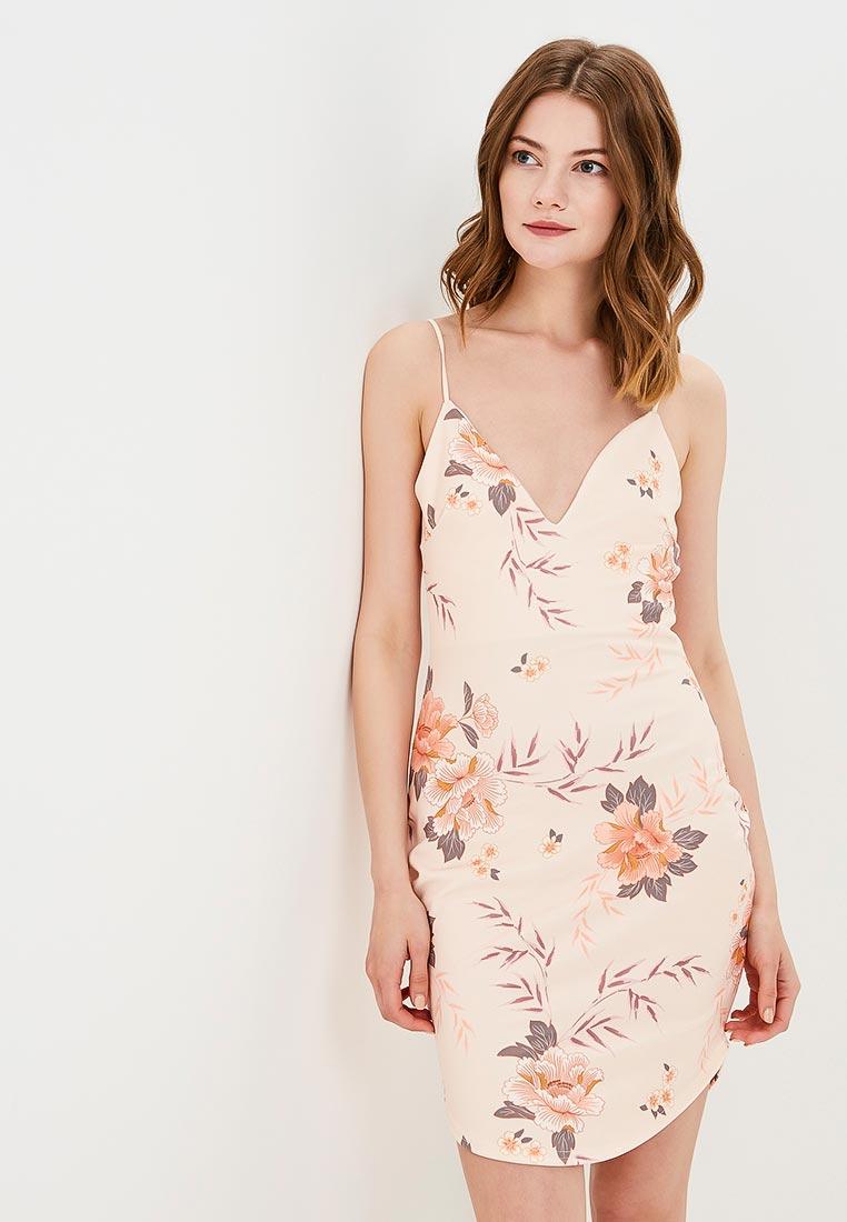 Платье Edge Street 7206P