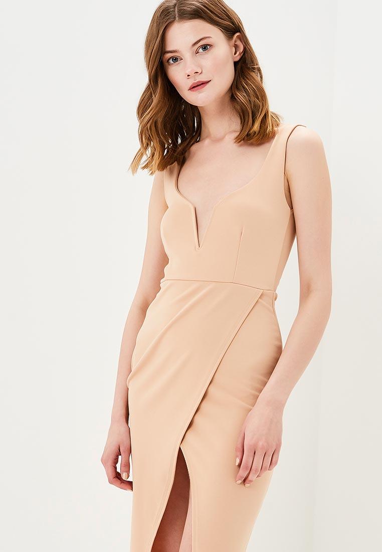 Платье-мини Edge Street 15404