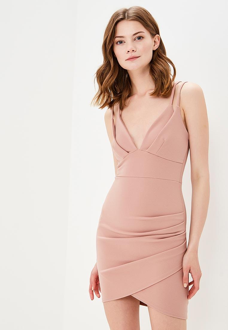 Платье Edge Street M1562