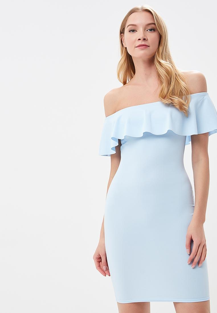 Платье Edge Street 8596