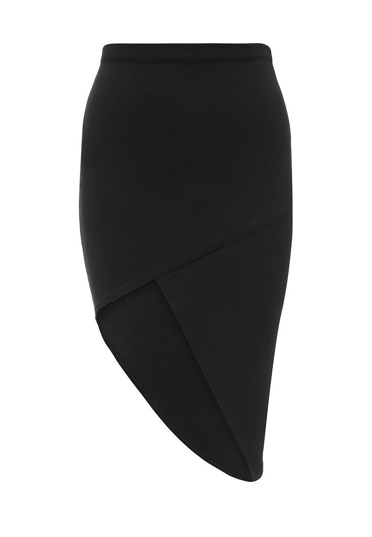 Прямая юбка Edge Street ED023