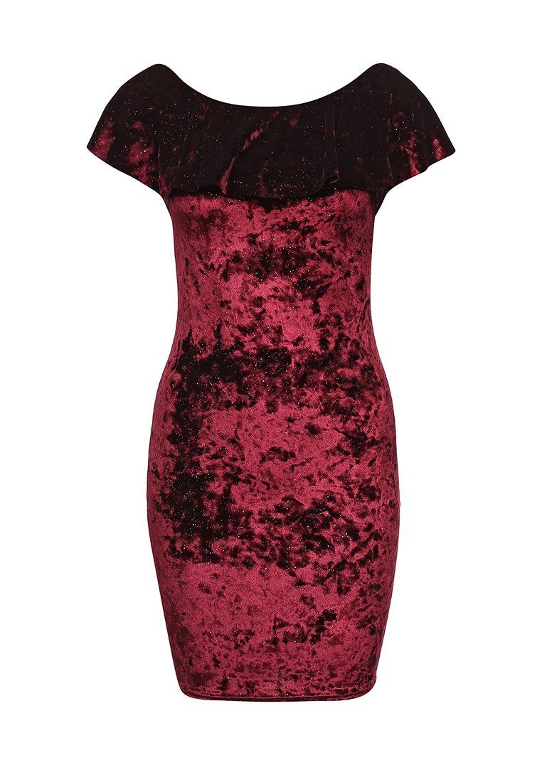 Платье-мини Edge Street 8596F