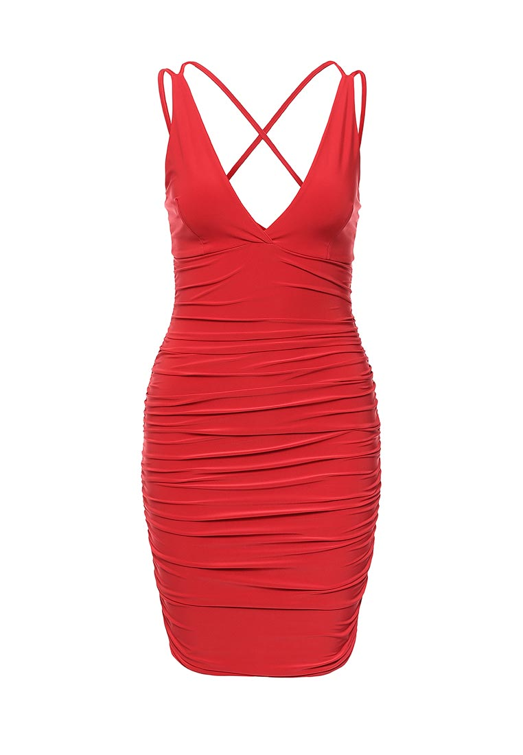 Вечернее / коктейльное платье Edge Street 12052