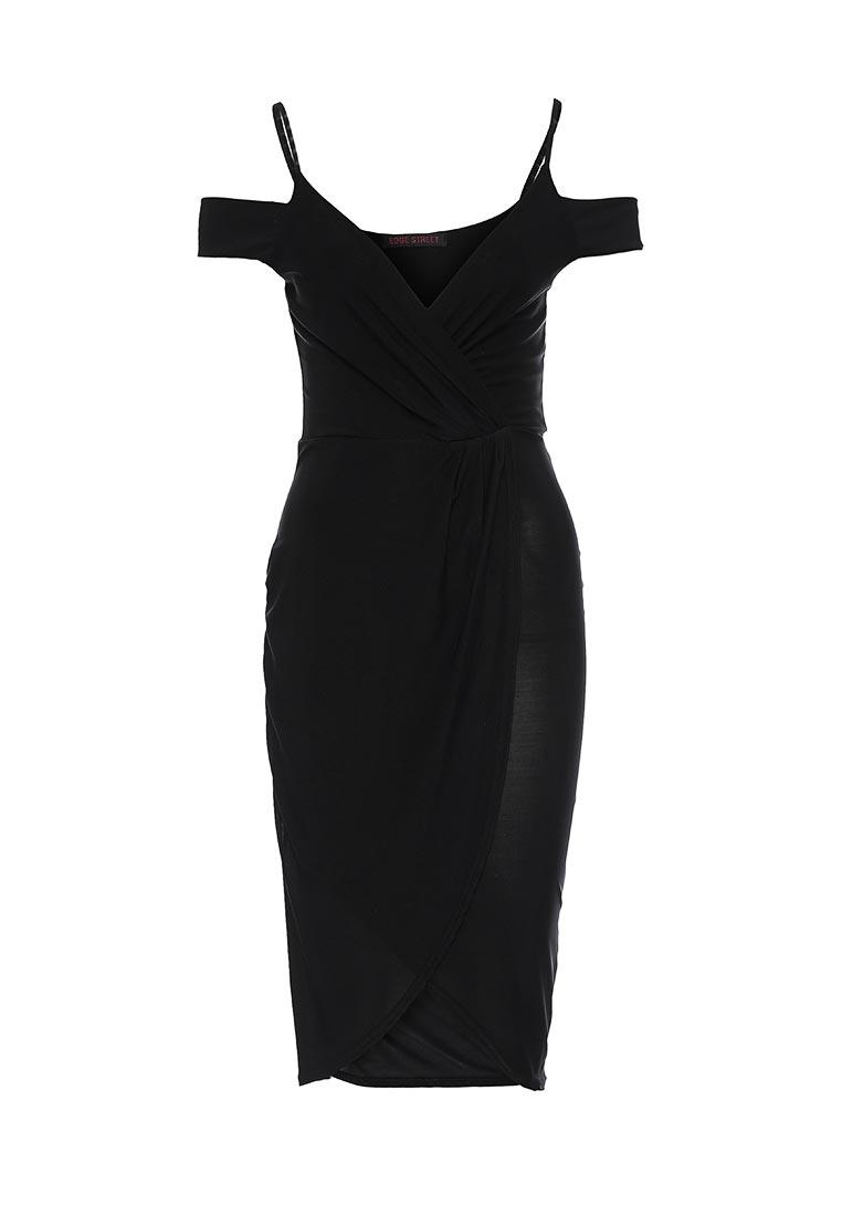 Платье-миди Edge Street 14860