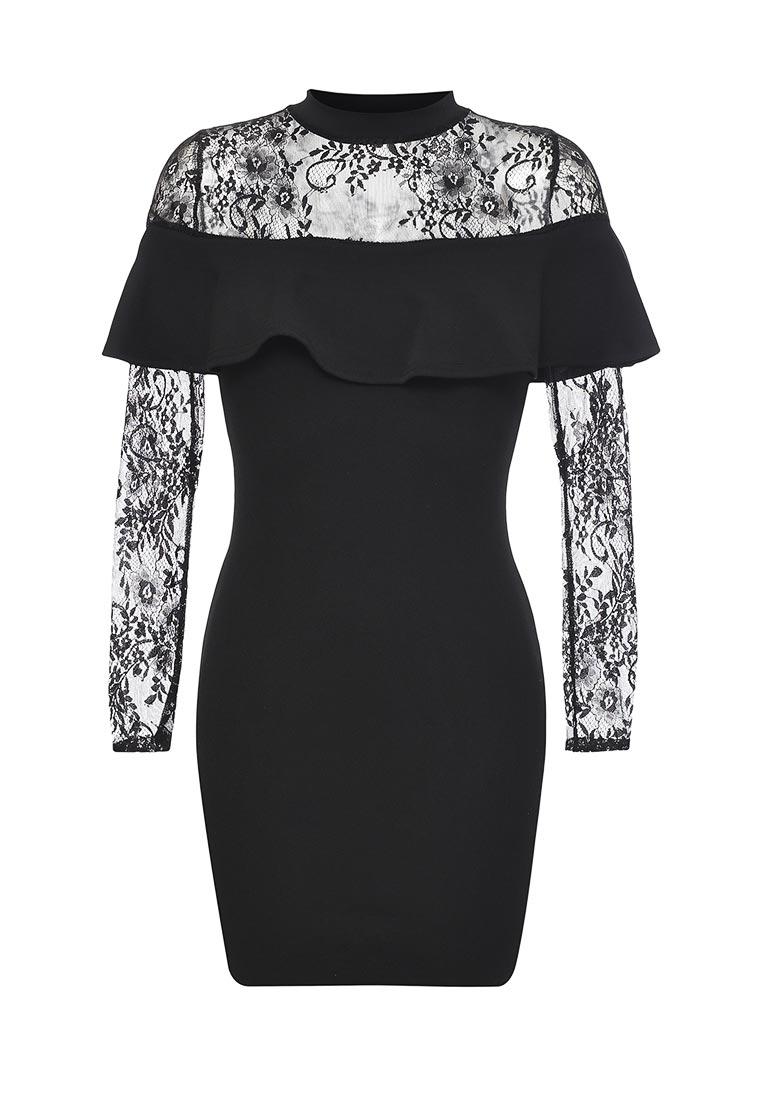 Вечернее / коктейльное платье Edge Street 15608
