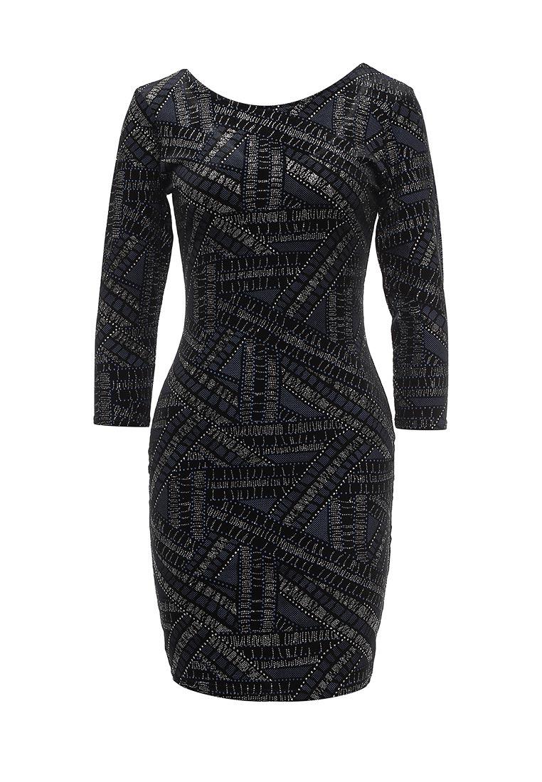Вечернее / коктейльное платье Edge Street 61015
