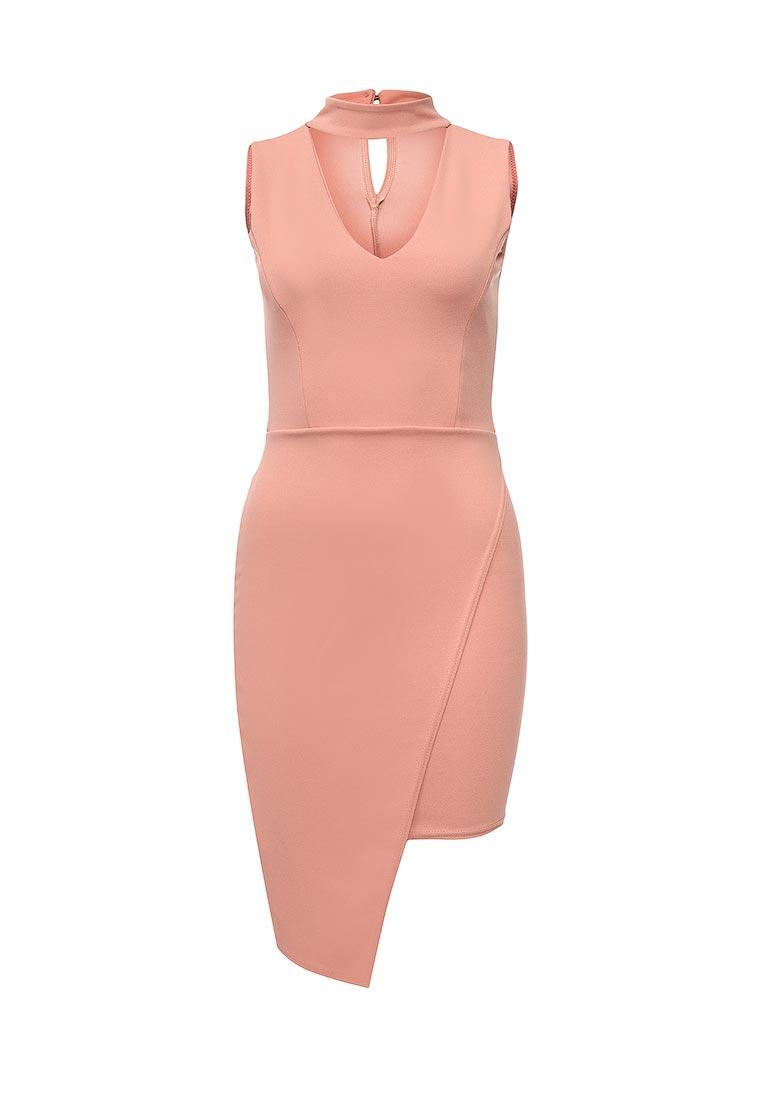 Вечернее / коктейльное платье Edge Street 10831