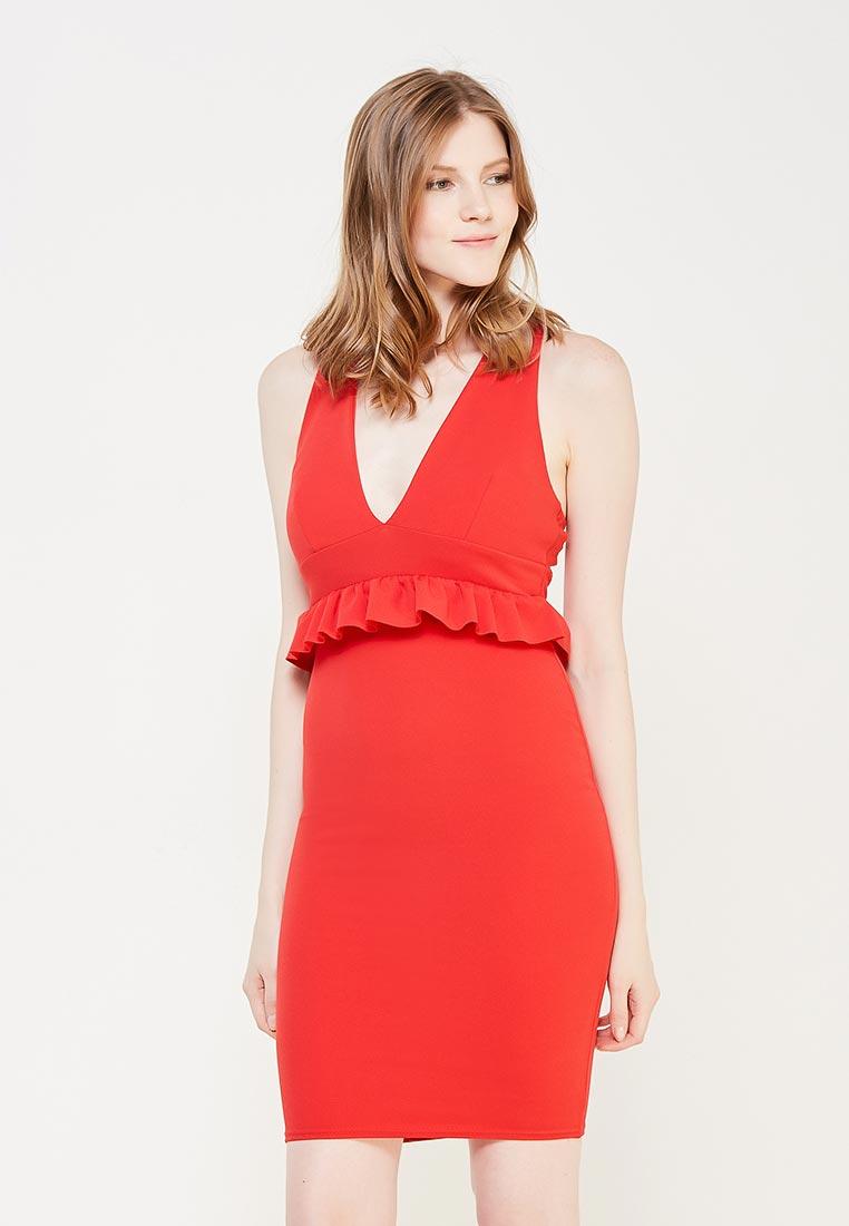 Вечернее / коктейльное платье Edge Street 9268