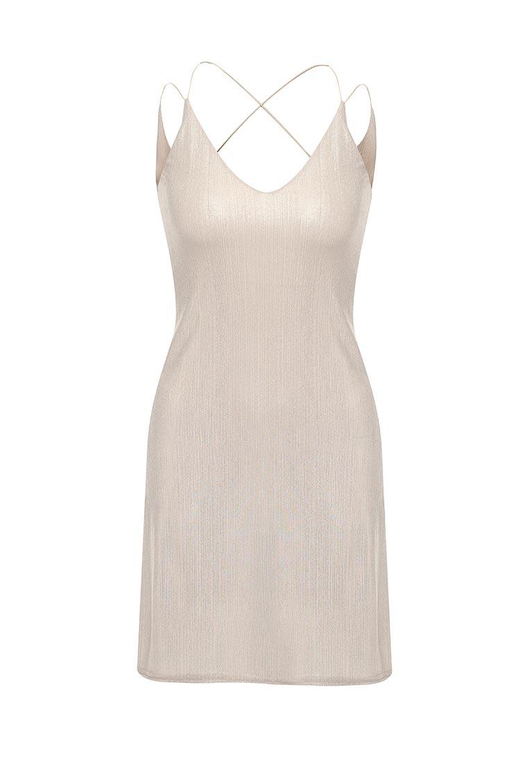 Вечернее / коктейльное платье Edge Street M233