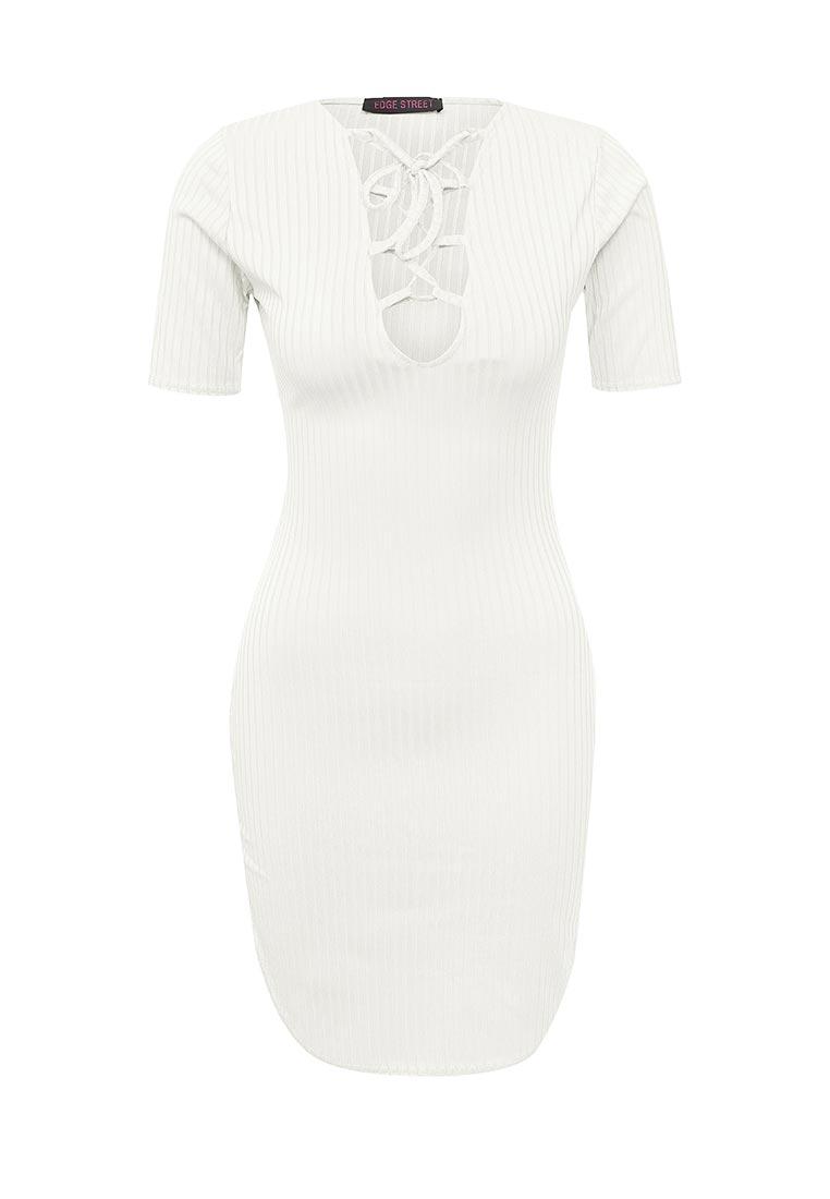 Повседневное платье Edge Street 8309