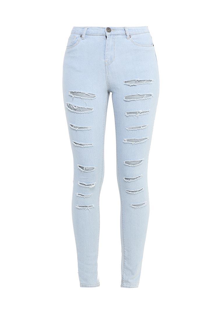 Зауженные джинсы Edge Street DEC022