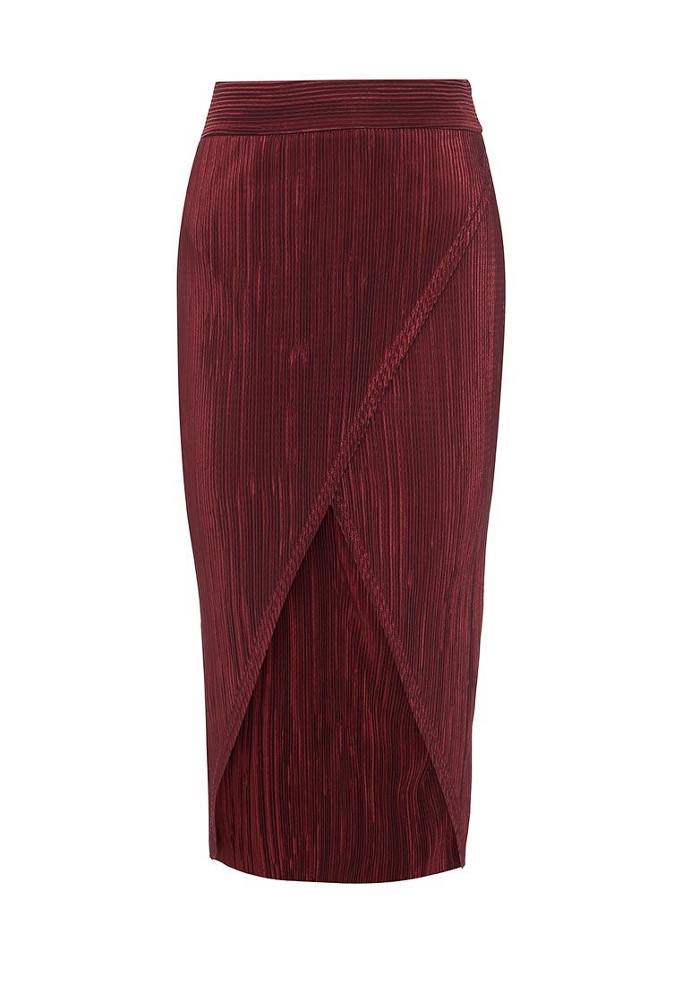 Прямая юбка Edge Street 10855