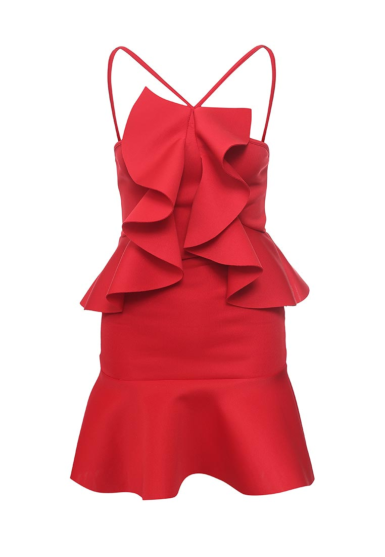Платье-мини Edge Street 15060