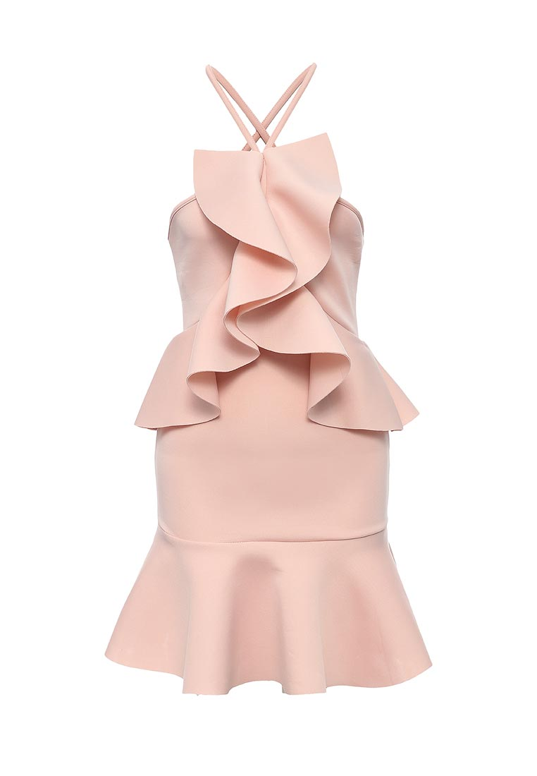 Платье-миди Edge Street 15060