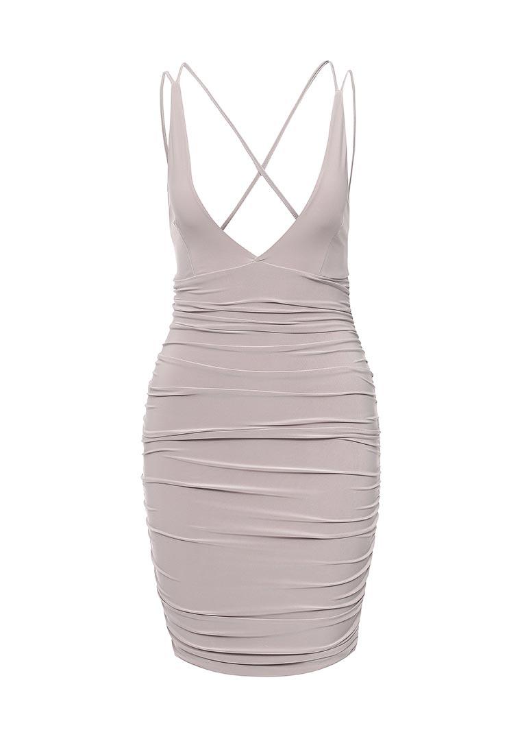 Платье-мини Edge Street 12052