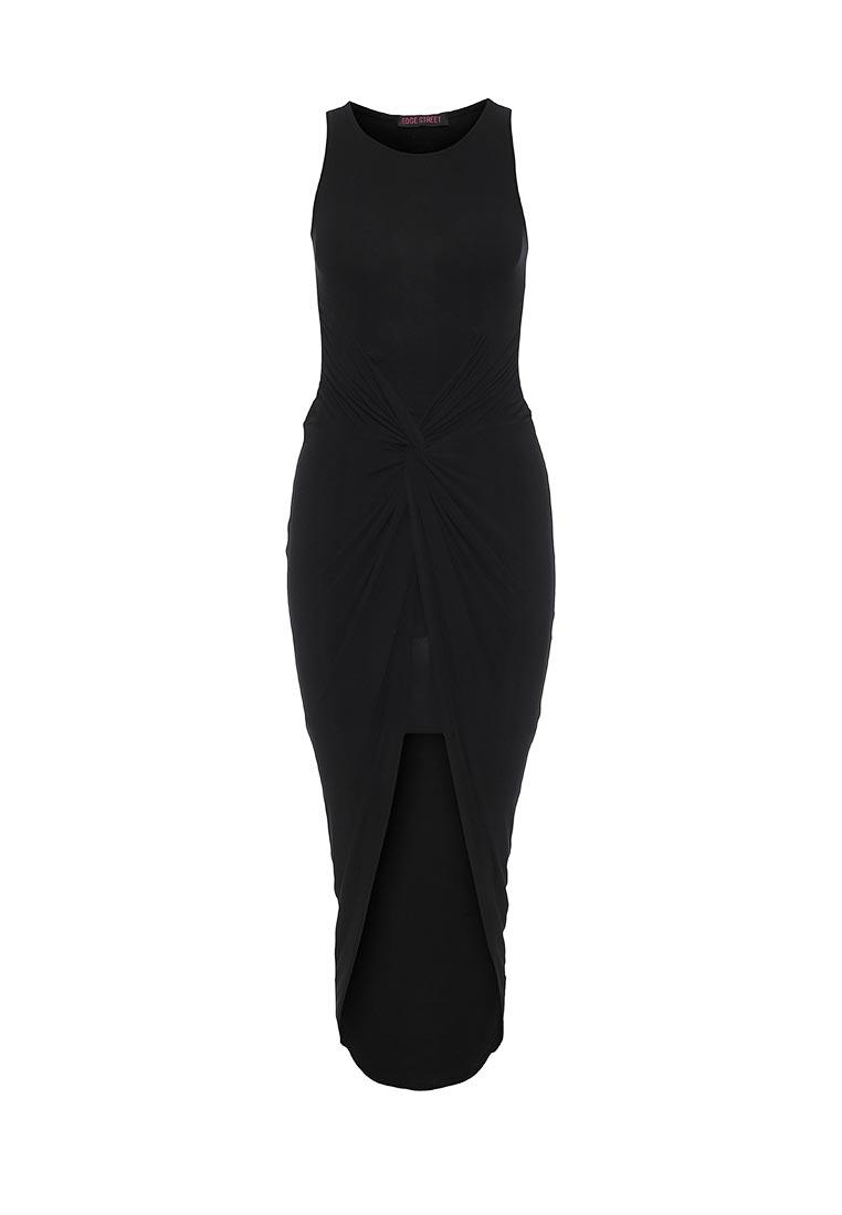 Платье-макси Edge Street E3902