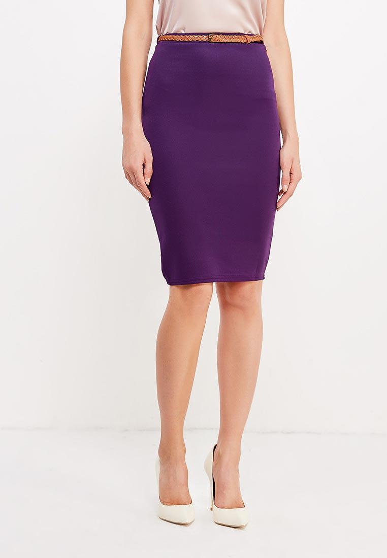 Узкая юбка Edge Street 9507