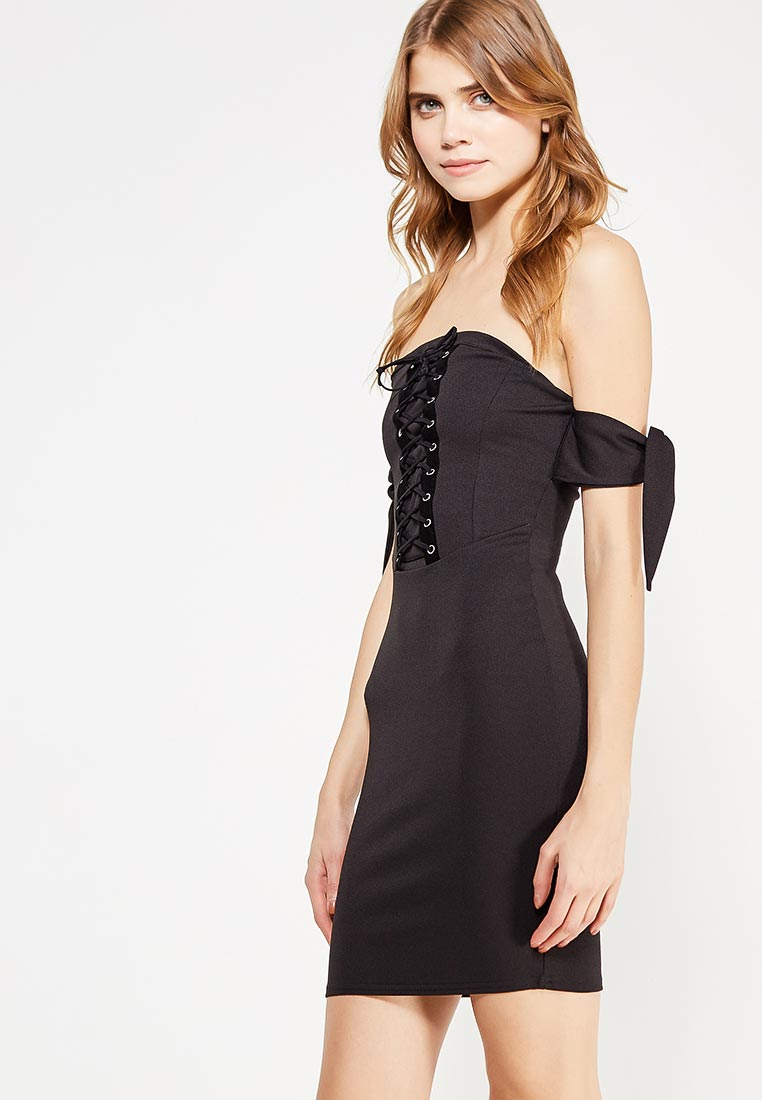 Вечернее / коктейльное платье Edge Street 12820