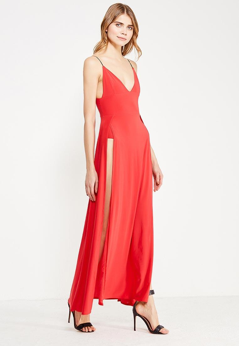 Вечернее / коктейльное платье Edge Street MX1