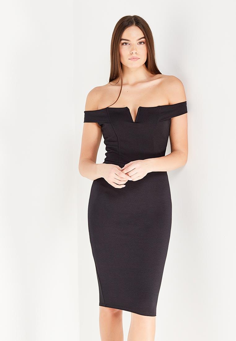 Вечернее / коктейльное платье Edge Street 15536
