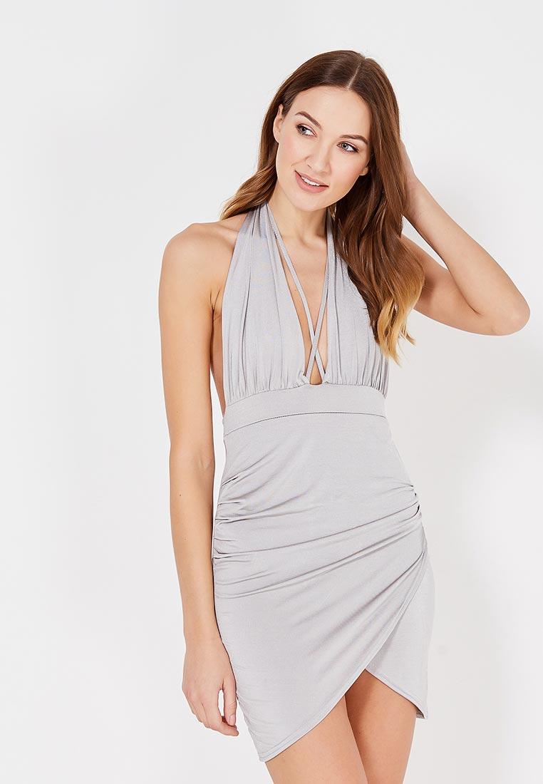 Платье-мини Edge Street 11173
