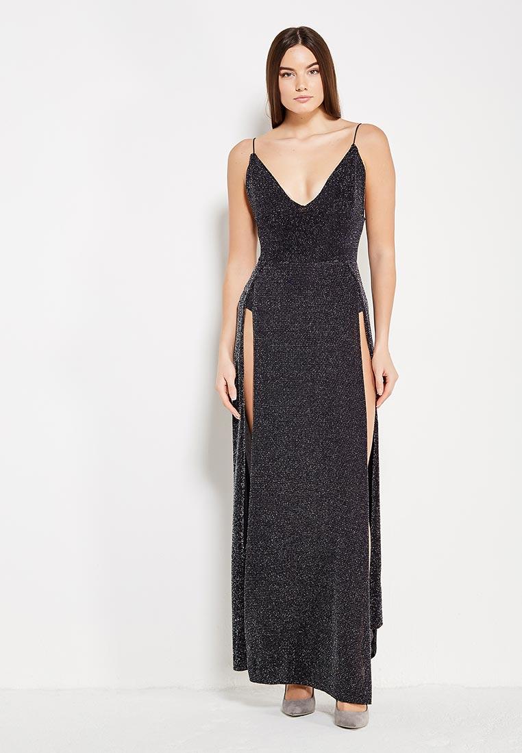 Вечернее / коктейльное платье Edge Street MX2