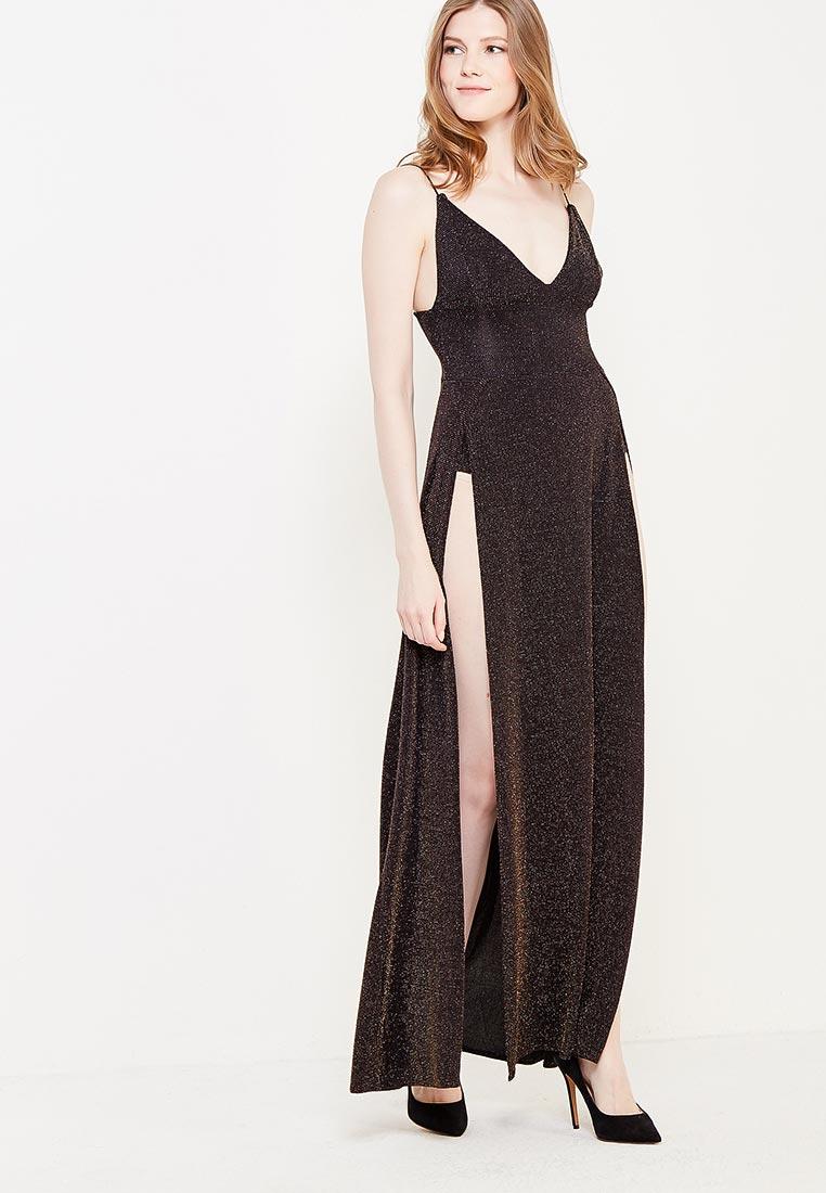 Платье-макси Edge Street MX2