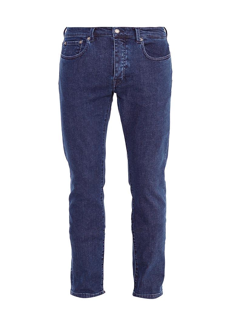 Мужские прямые джинсы Eden Park 67bas5pe0006
