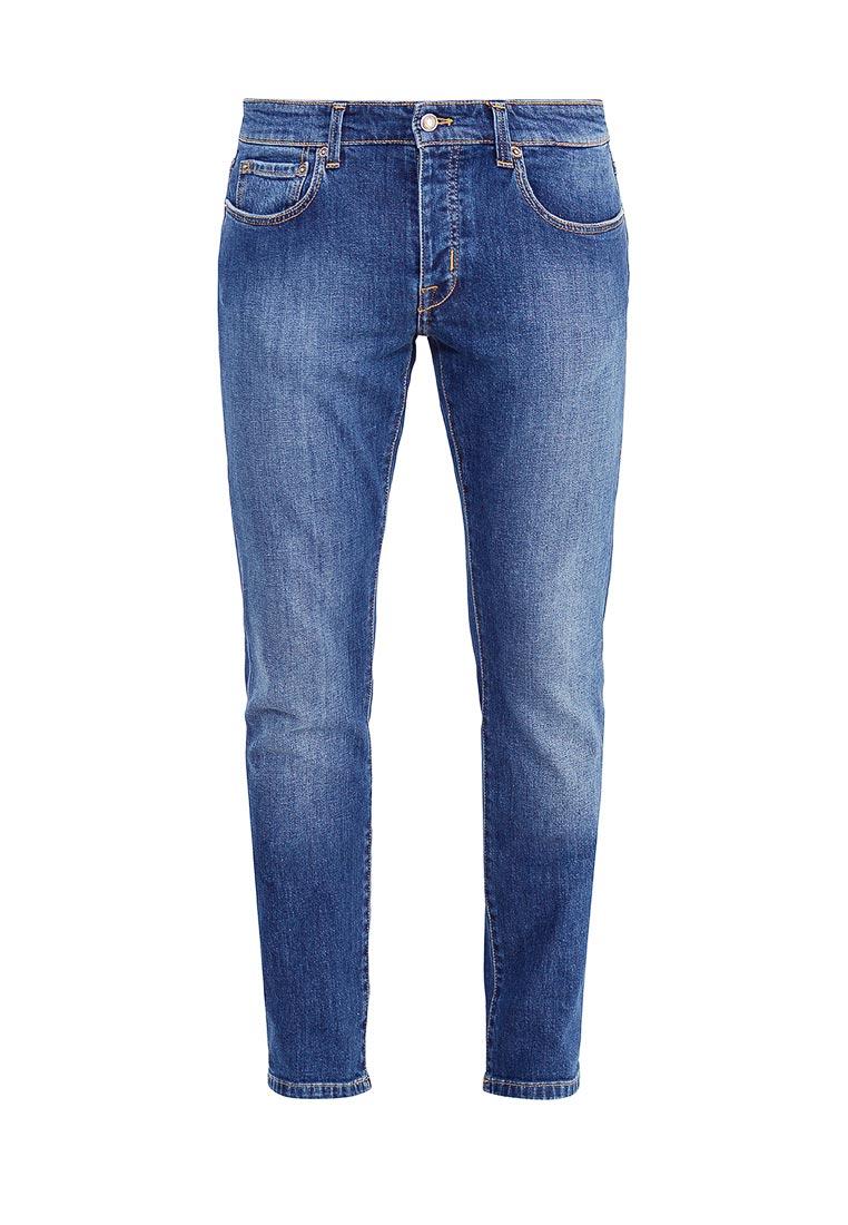 Мужские прямые джинсы Eden Park 67bas5pe0028