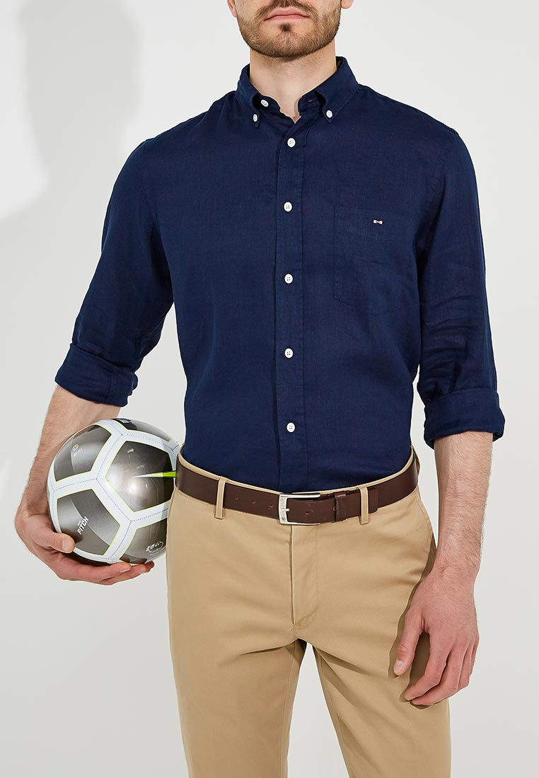 Рубашка с длинным рукавом Eden Park 98checle0069