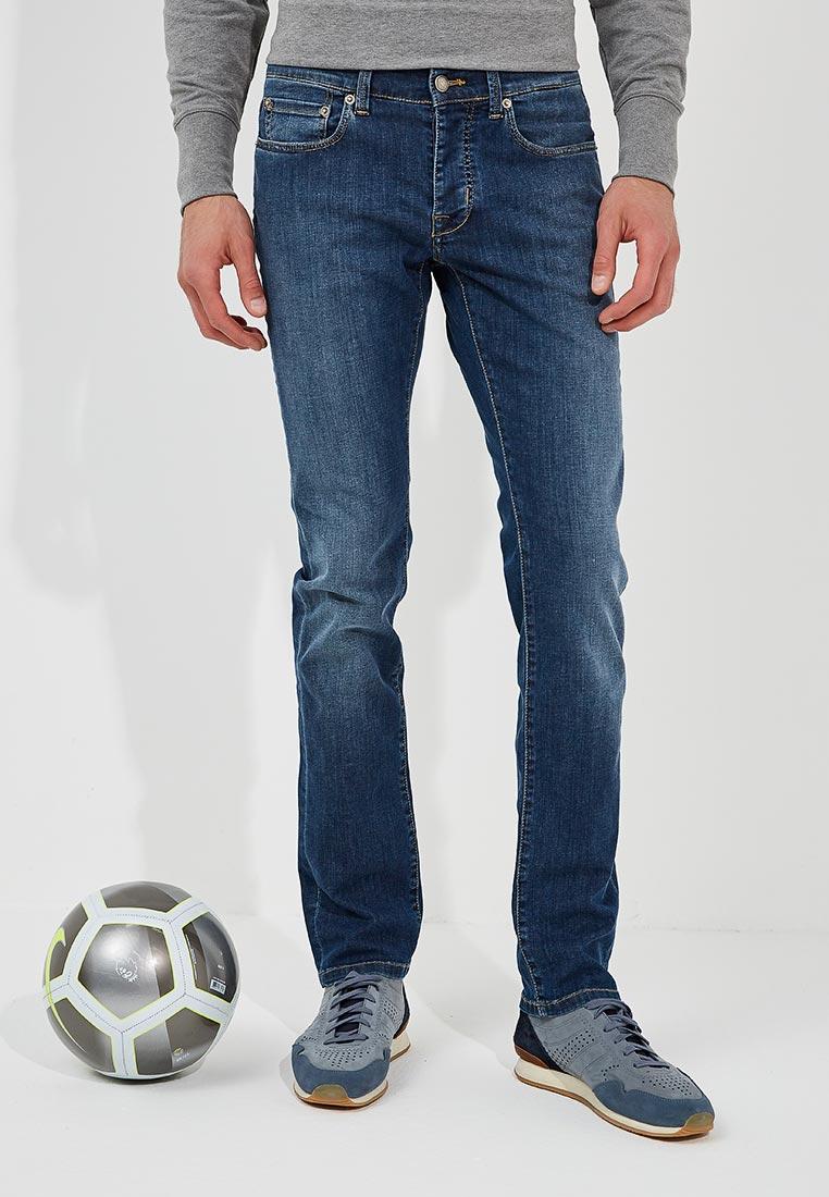 Зауженные джинсы Eden Park 98bas5pe0008