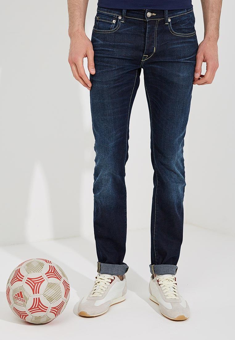 Мужские прямые джинсы Eden Park 98bas5pe0014