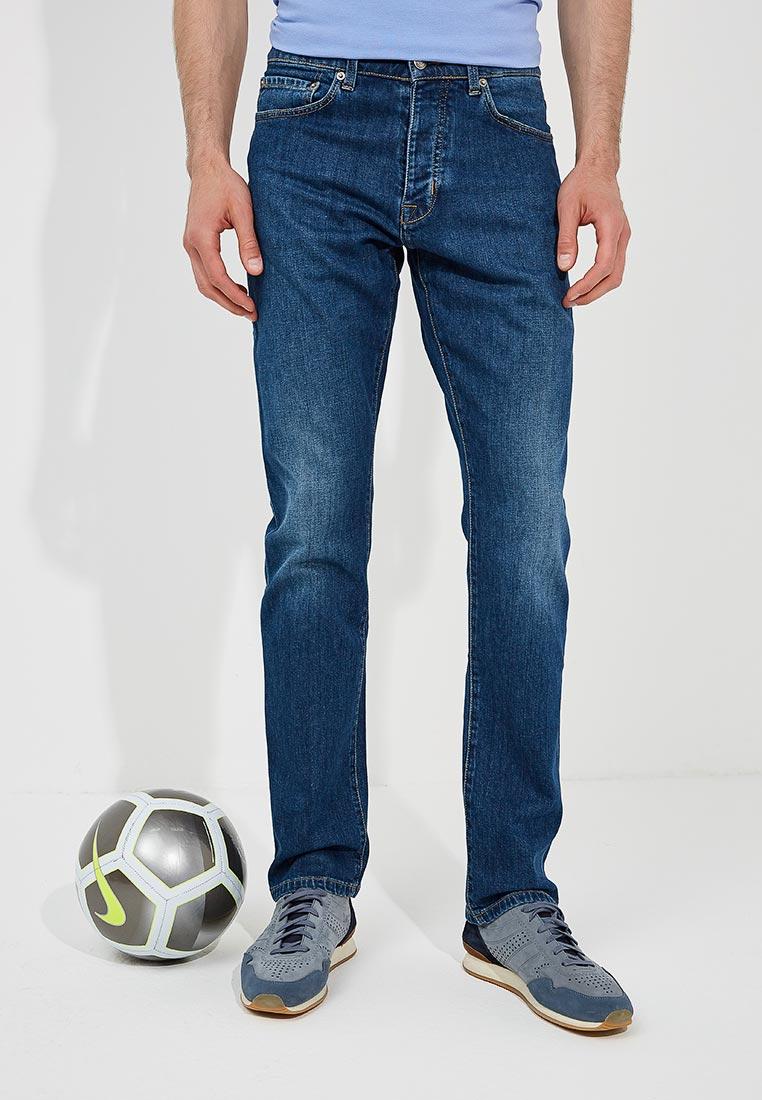 Зауженные джинсы Eden Park 98bas5pe0001