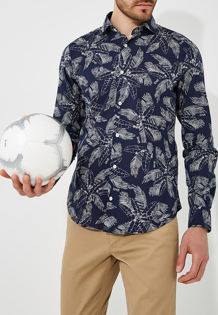 Рубашка с длинным рукавом Eden Park 98checle0036