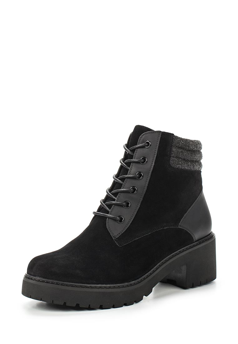 Женские ботинки Ekonika EN1145-21 black-17Z