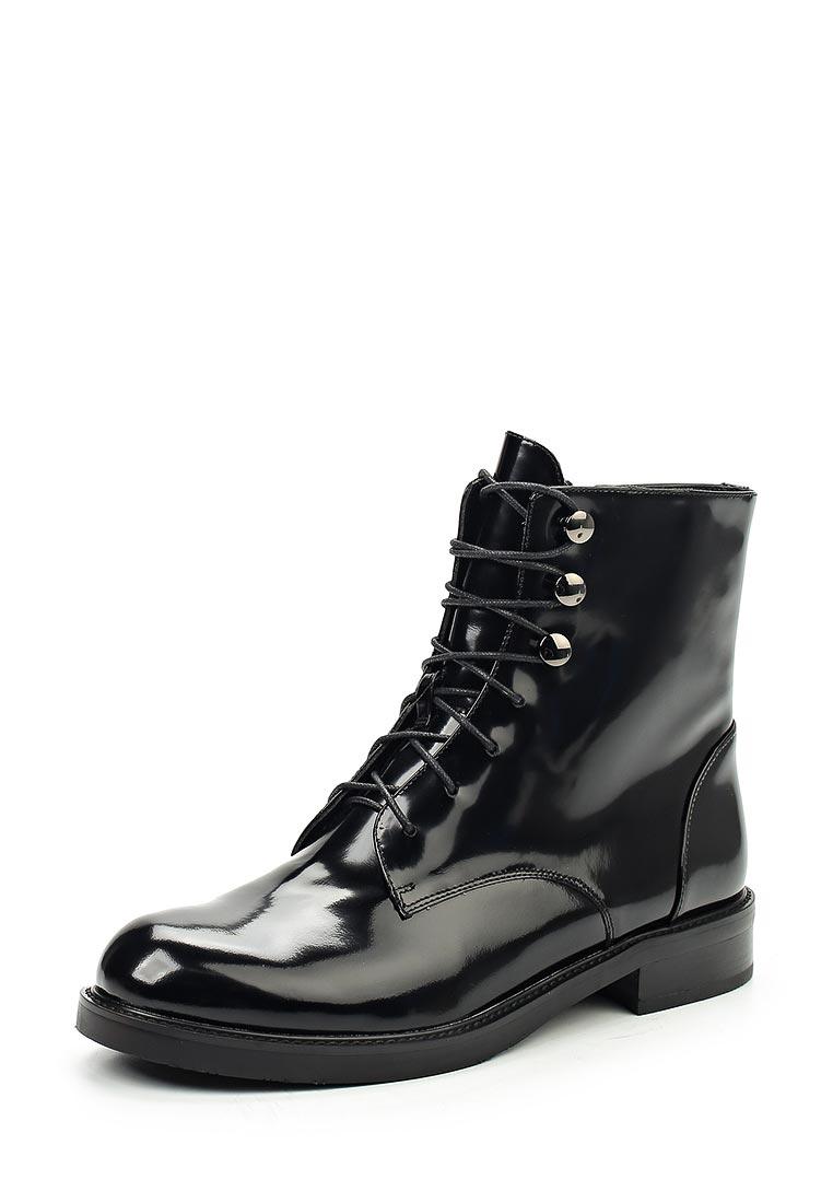 Женские ботинки Ekonika EN1699-24 black-17Z