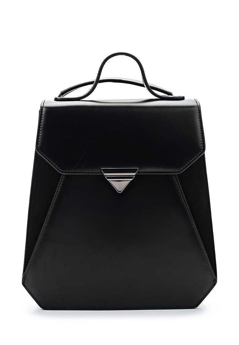 Городской рюкзак Ekonika EN30273 black-18L